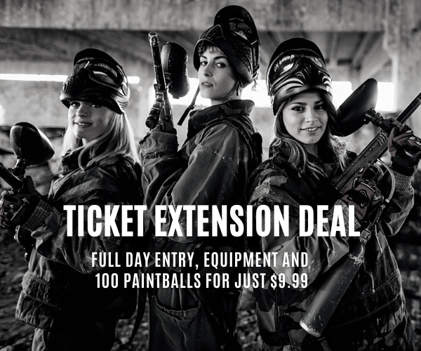 Ticket extension deal